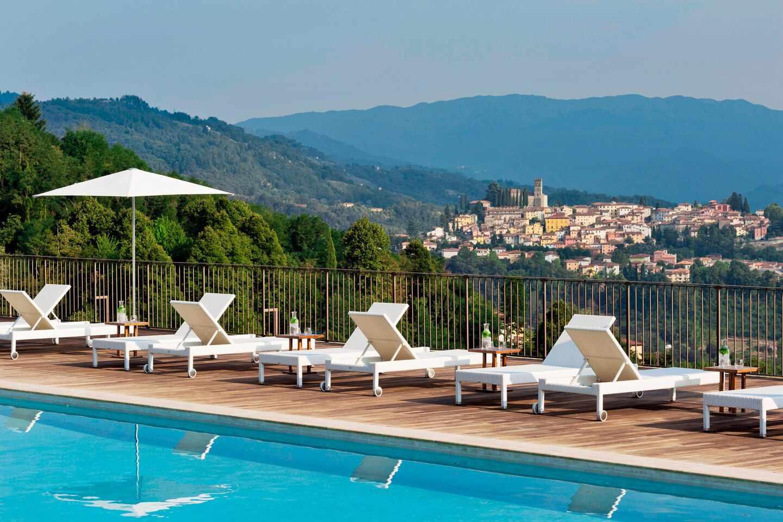 Renaissance Tuscany Il Ciocco Resort