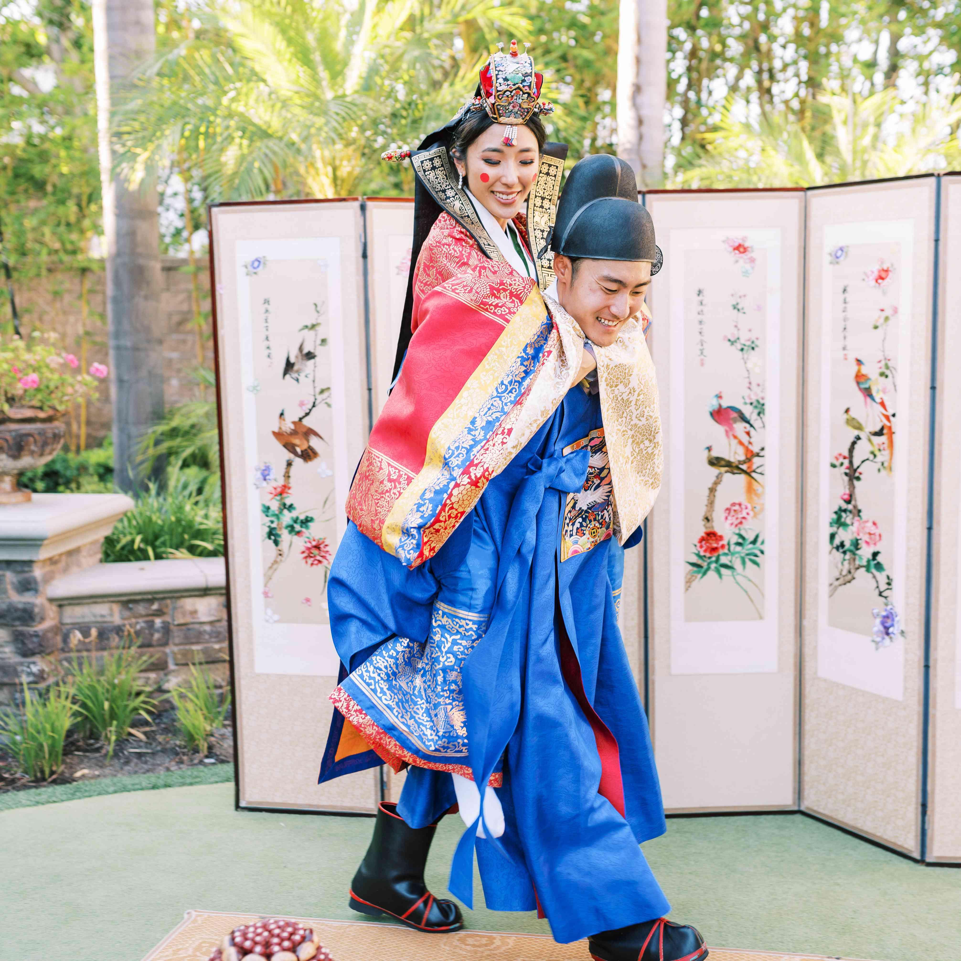 Korean traditions