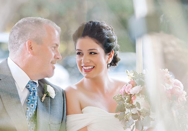 10 Unique Ways To Walk Down The Aisle At Your Wedding