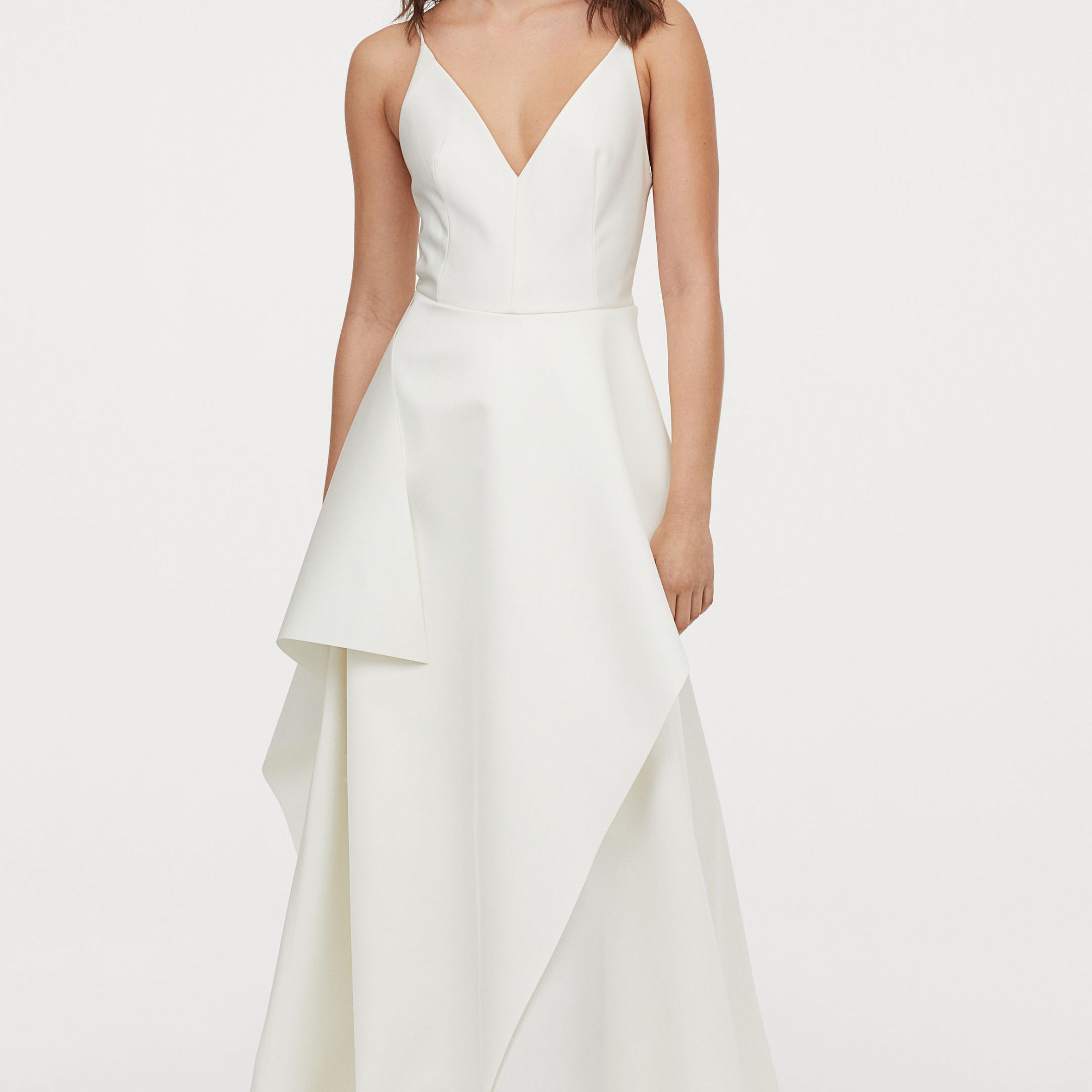 Hm Wedding Dress.H M Is Back With A New Spring Bridal Collection