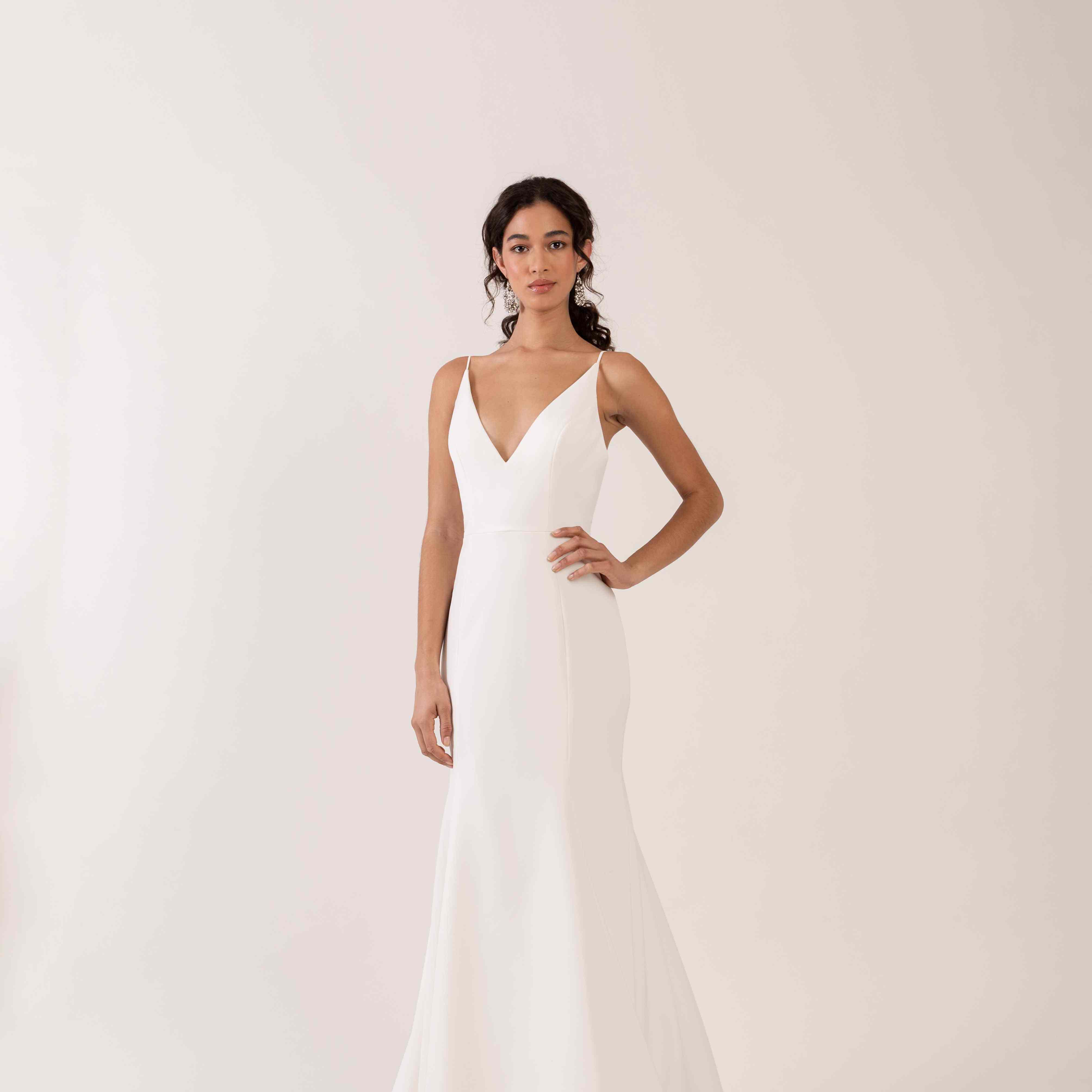 Gallery New Mira Zwillinger Wedding Dresses Spring 2019: Jenny By Jenny Yoo Bridal Spring 2020