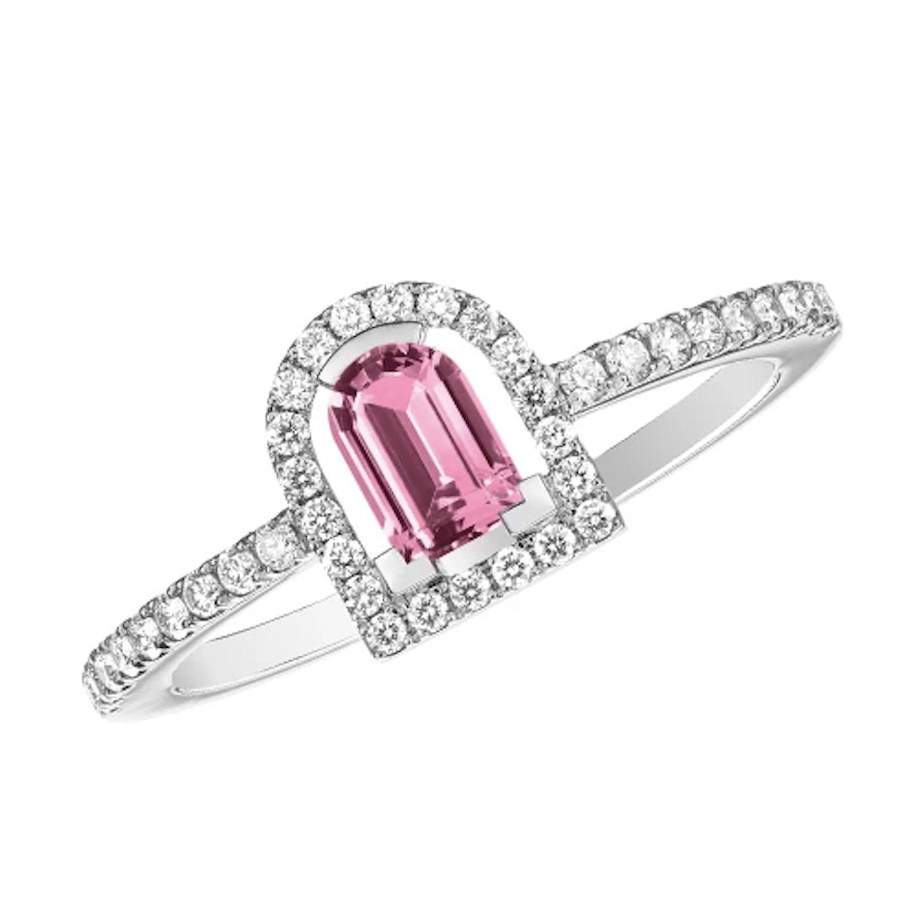 DAVIDOR ring