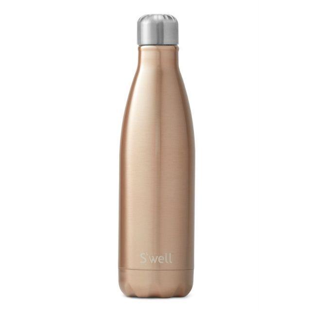 S'well Pyrite Bottle