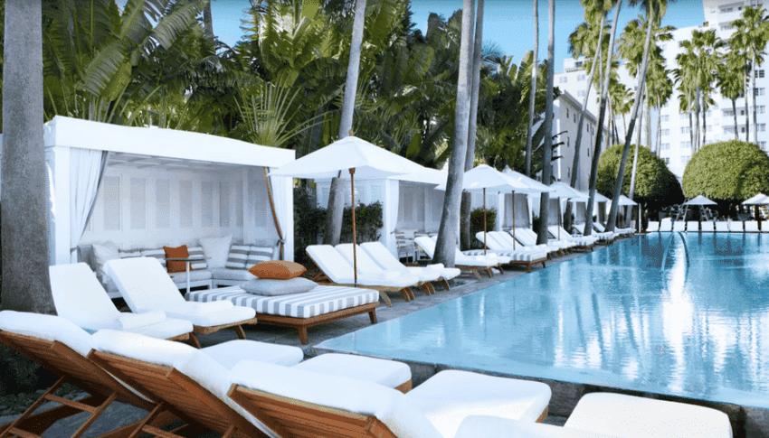 Delano, Miami Beach