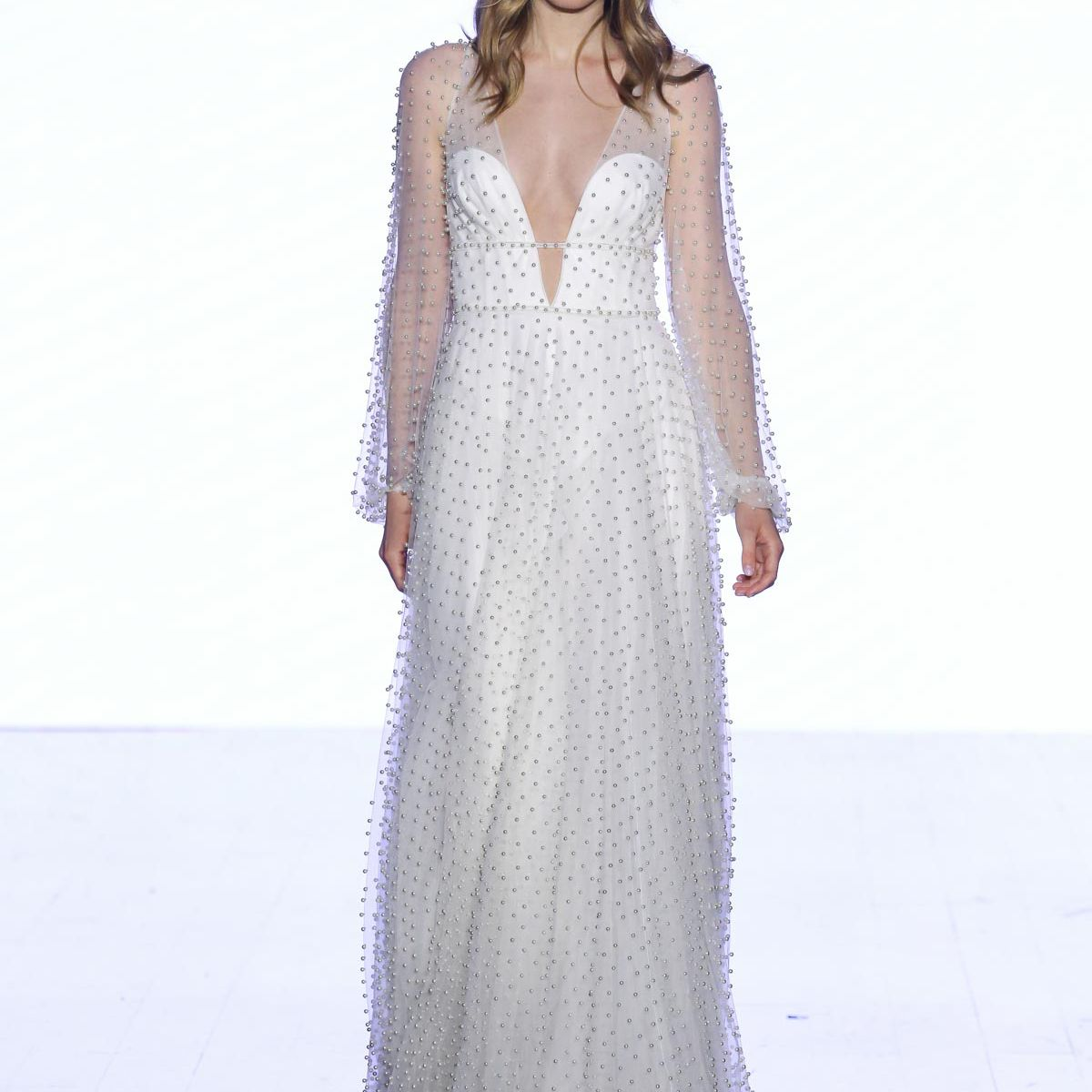 Willowby Pisces Fully Lined Wedding Gown