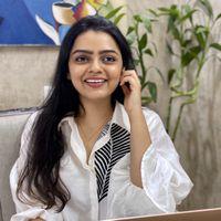 Praachi Raniwala