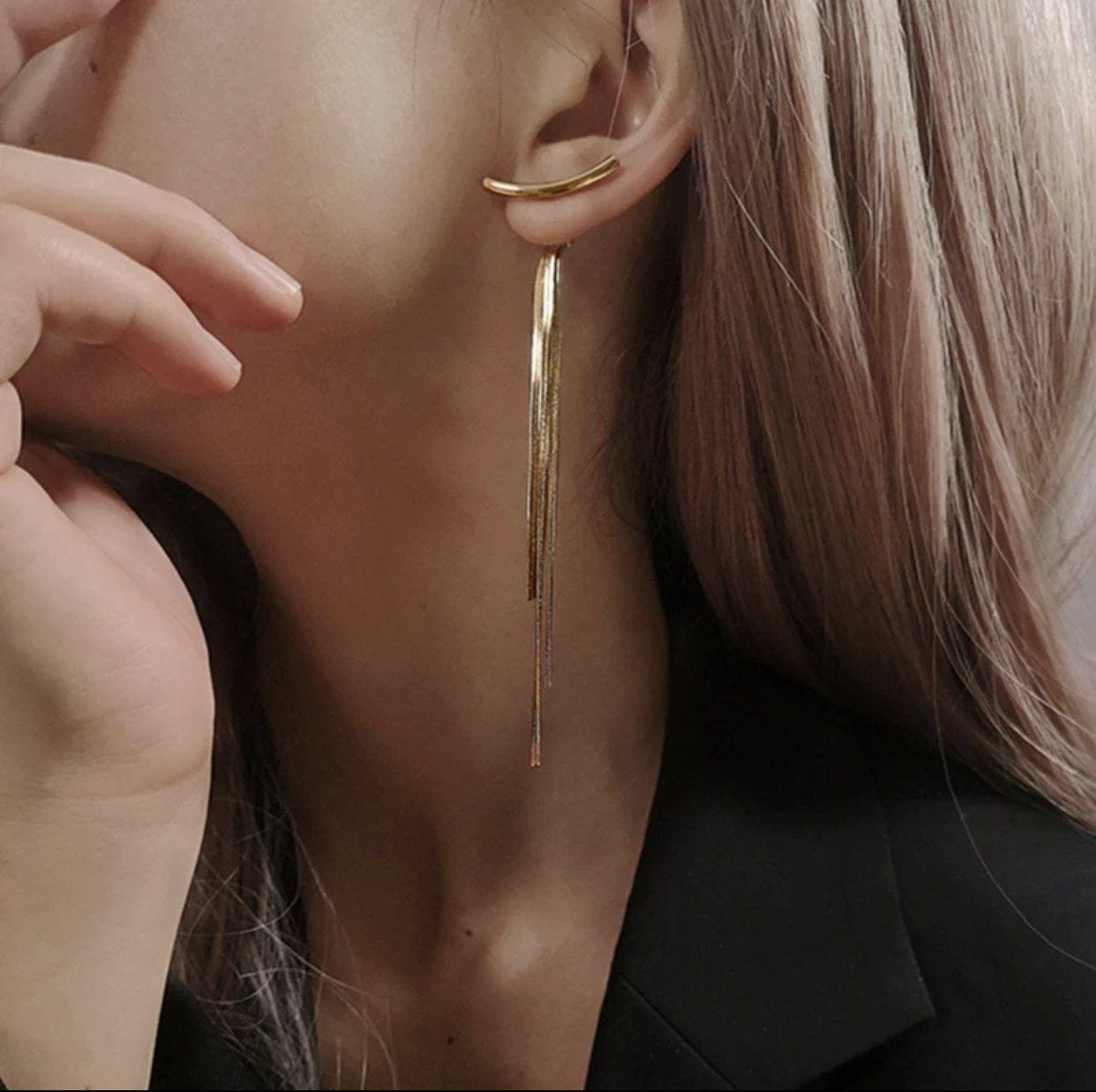 Stella & Haas The Tassi Earrings $19.97