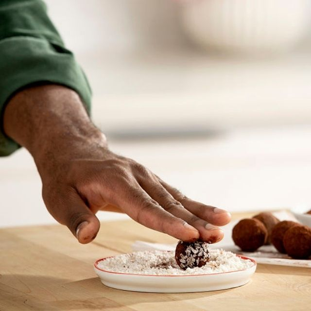 Chocolate Truffle Class and DIY Kit