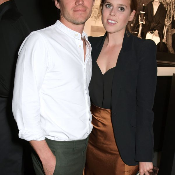 Princess Eugenie Is Engaged