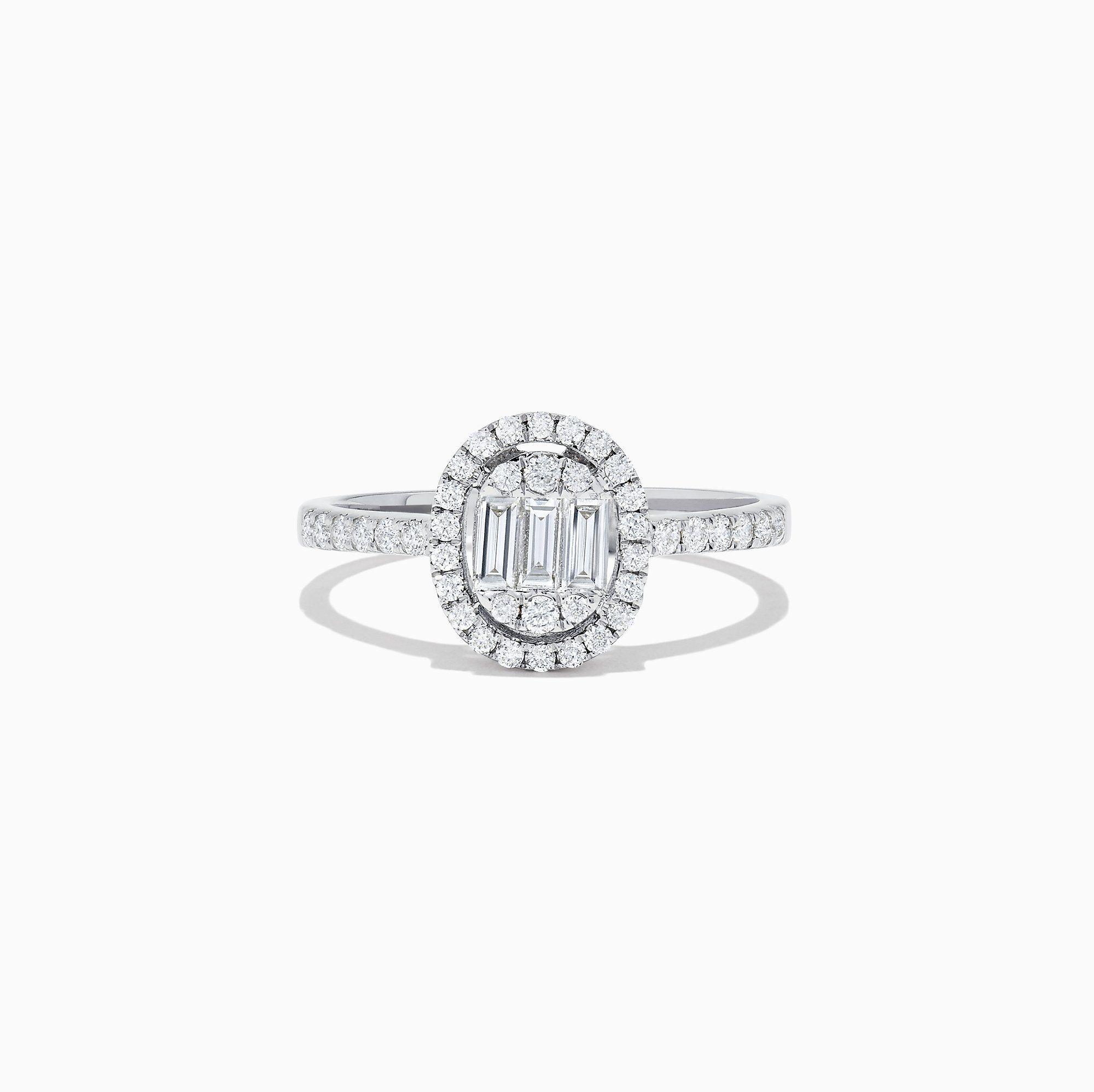 Effy Classique Diamond Ring