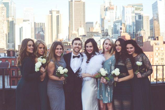 Nickelodeon Star Max Schneider's Wedding Album Is
