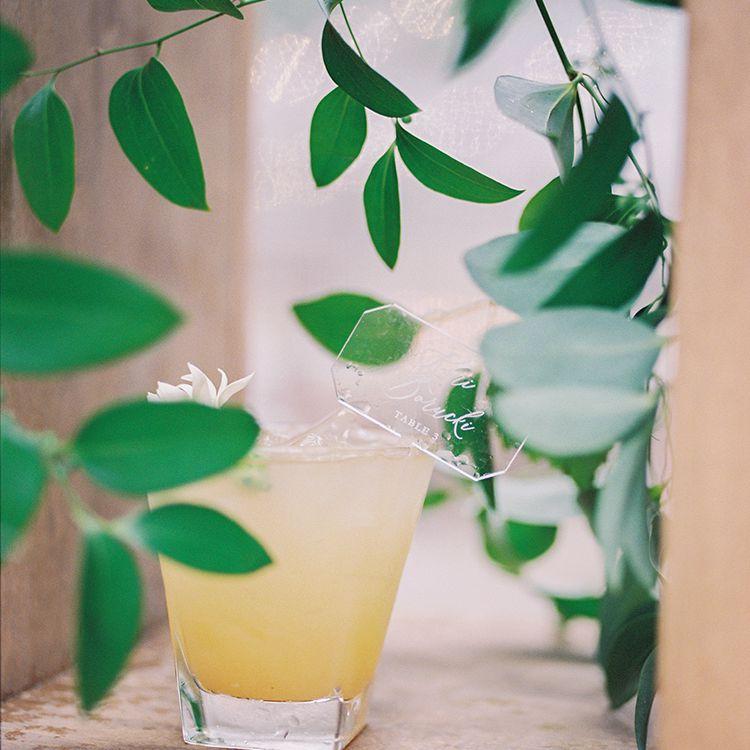 <p>signature cocktail</p><br><br>
