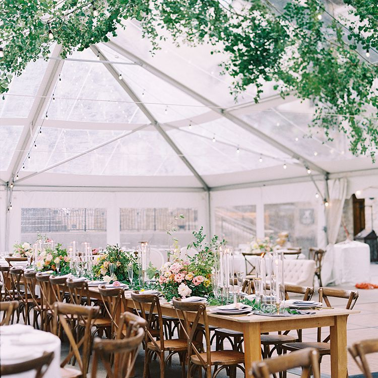 <p>wedding reception tables</p><br><br>