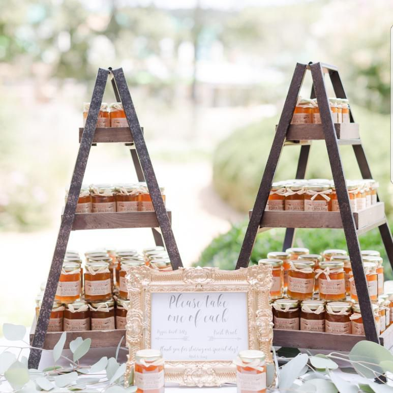Best Gifts For Wedding Party: 14 Fall Wedding Favors From Etsy To Get Your Guests In The