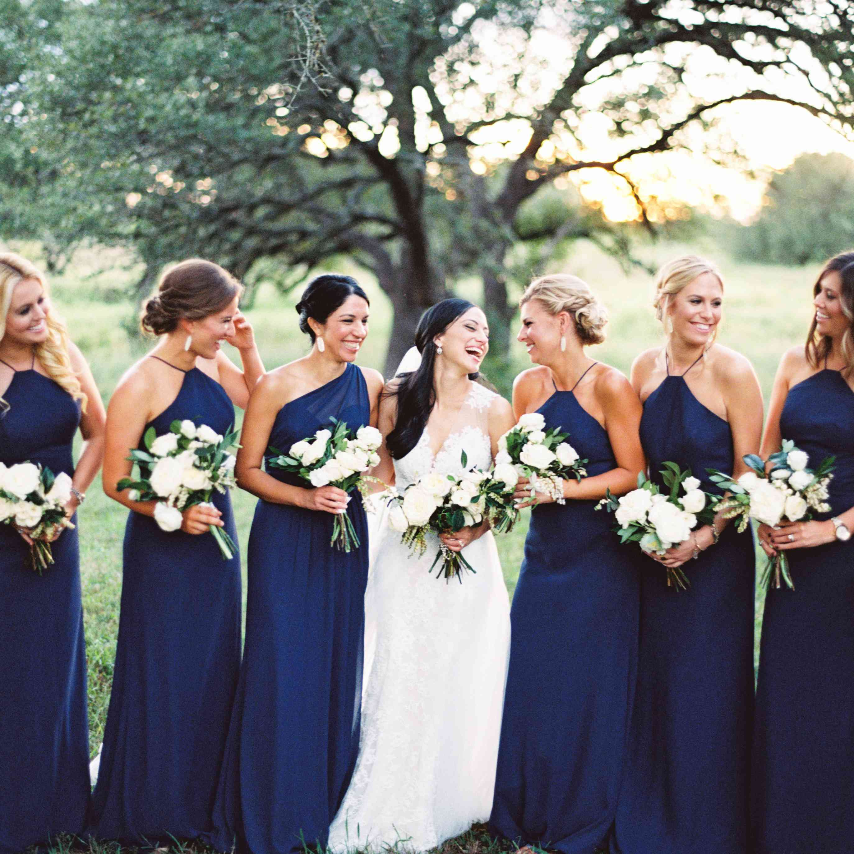 How To Make Your Maid Of Honor Stand Out From The Rest