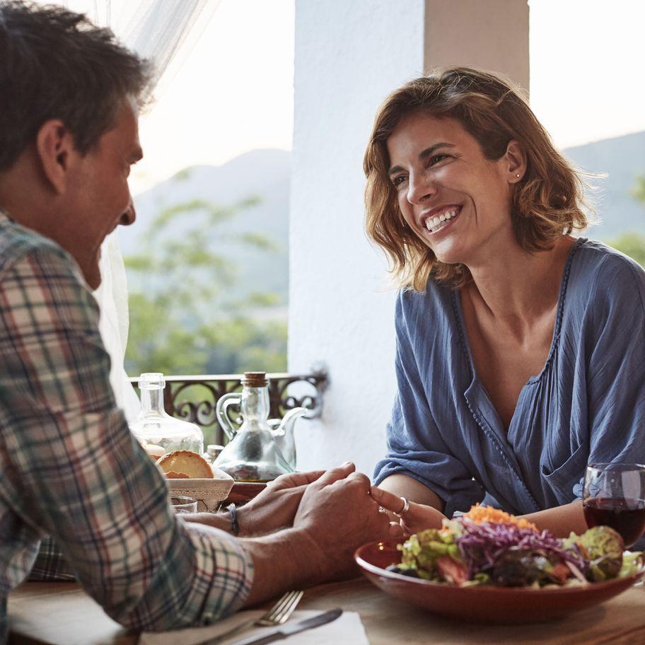 Dating-sites für über 40