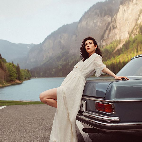 49 Beautiful Bohemian Wedding Dresses That Range From