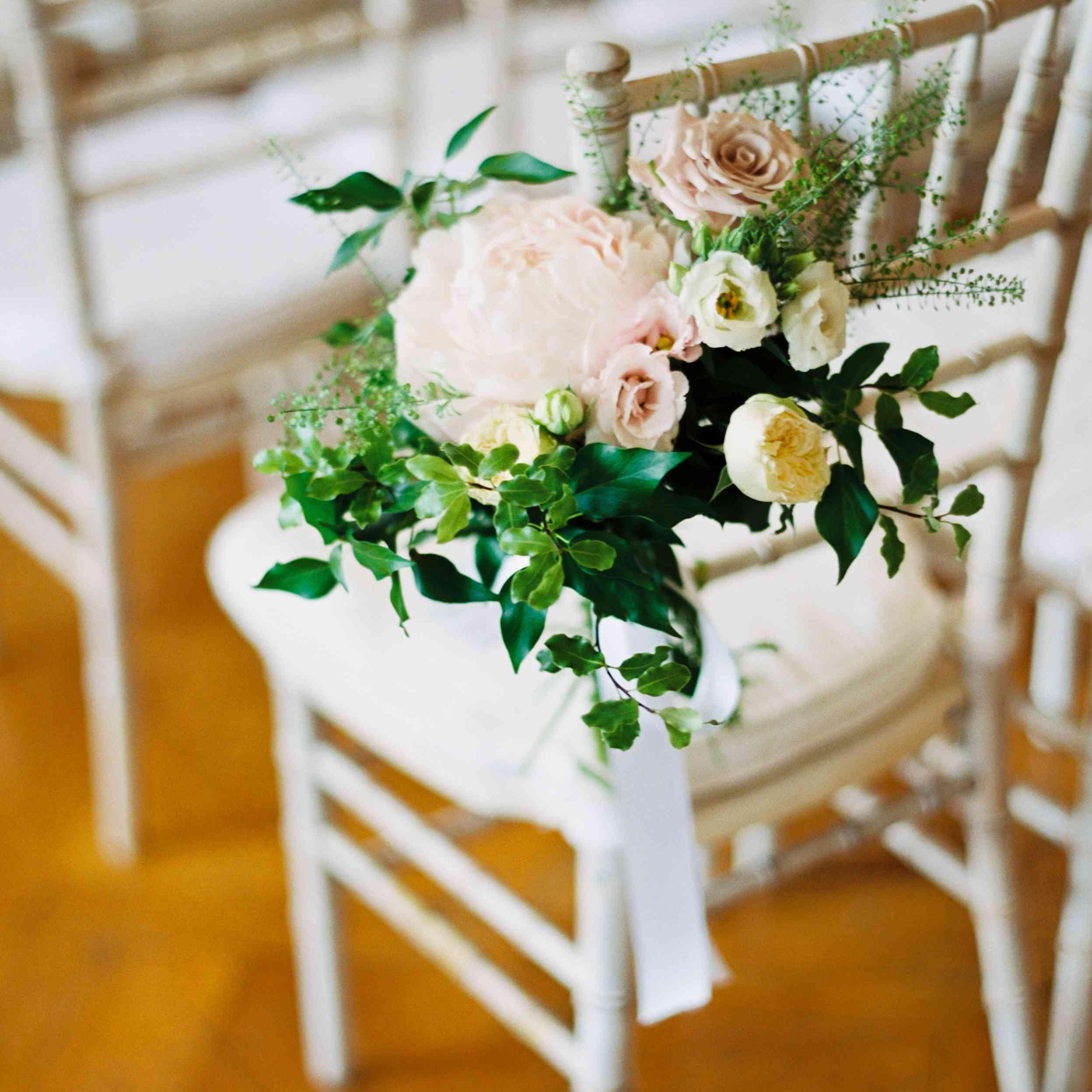 Northern Italian Wedding, Flowers