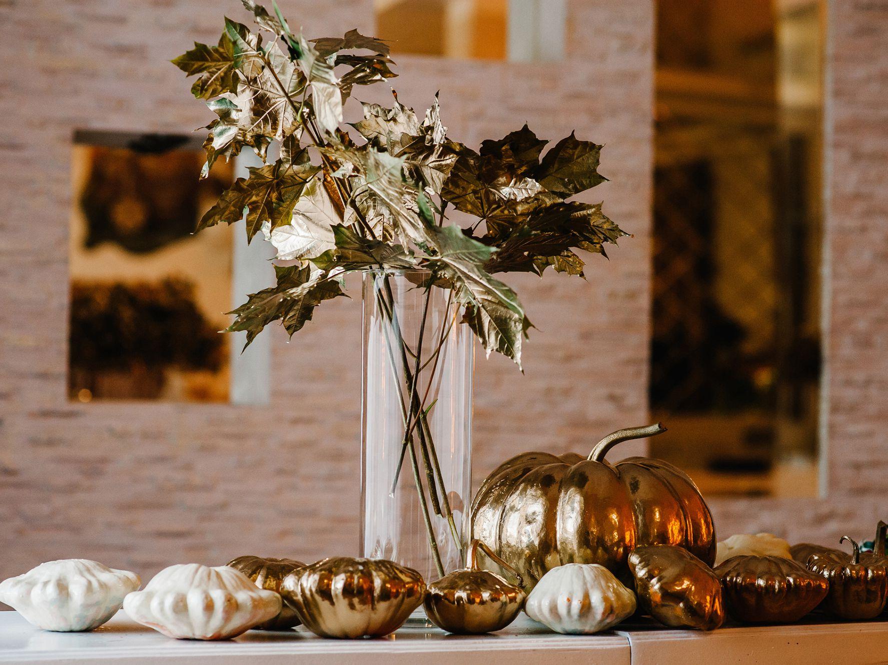 How To Throw A Tasteful Not Tacky Halloween Wedding