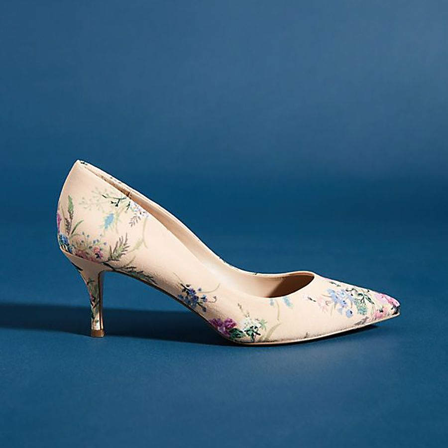 340ca3121fb 25 Pairs of Affordable Bridal Heels for Your Wedding Day and Beyond
