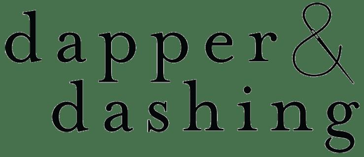 Dapper & Dashing