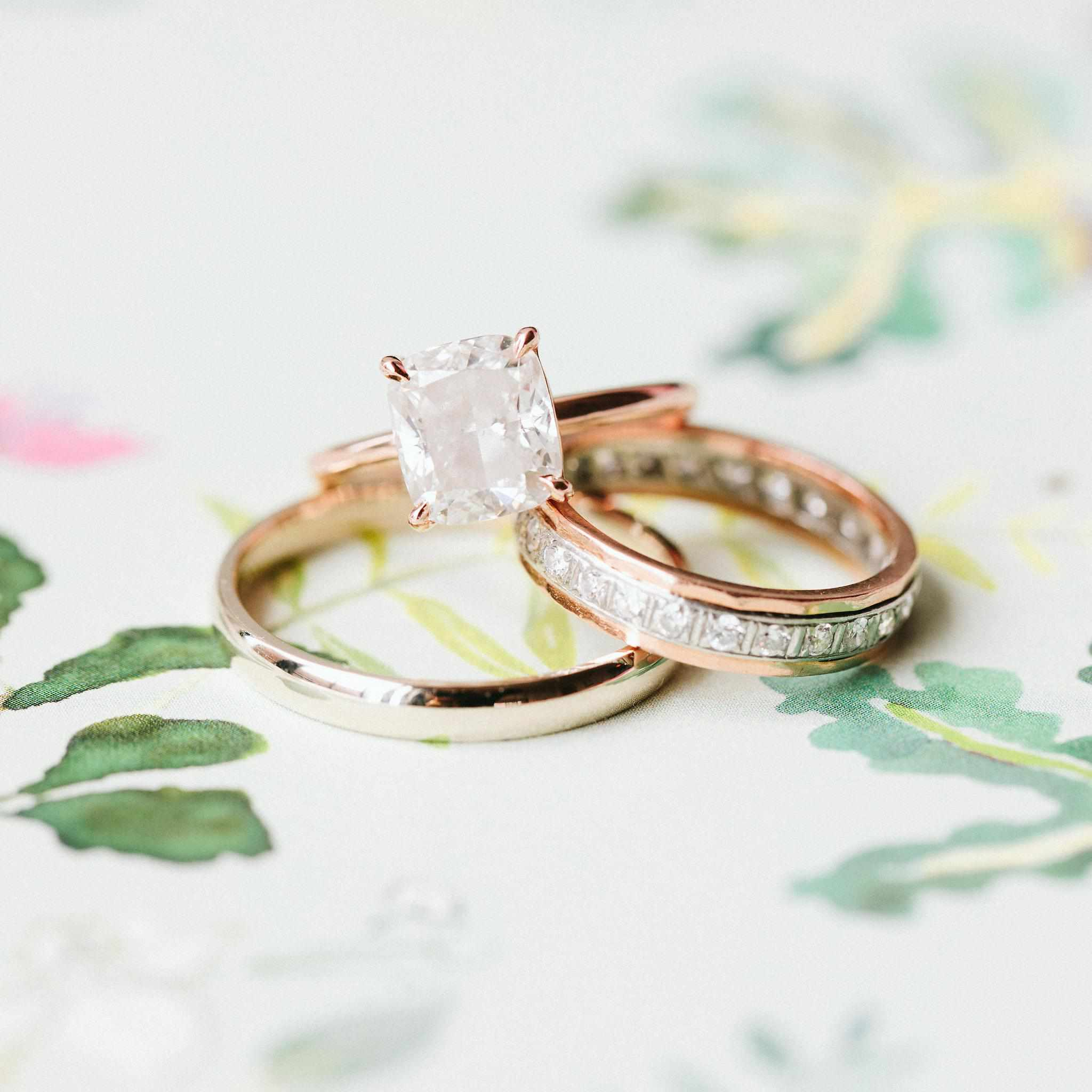 Engagement Ring Resizing How To Resize A Ring With Expert