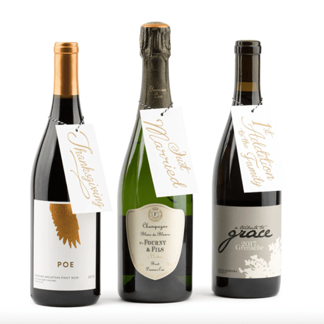 Argaux Year of Firsts