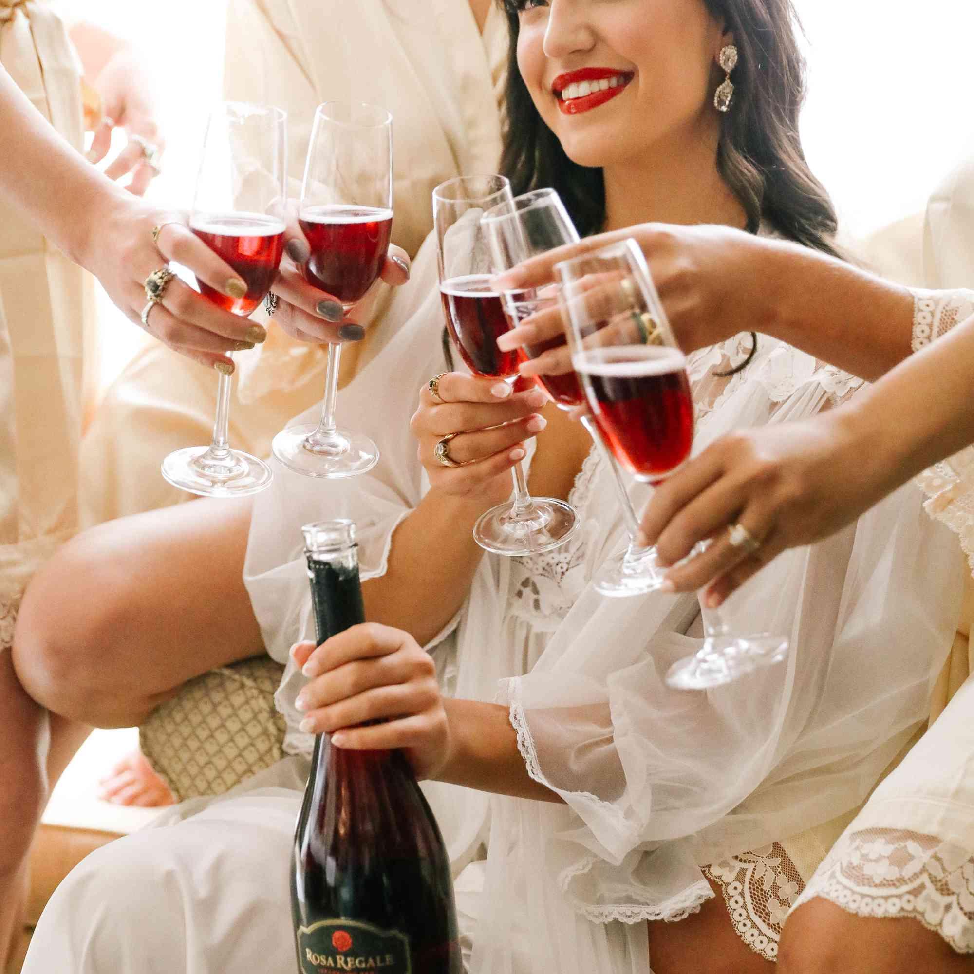 savannah and riker wedding, rosa regale