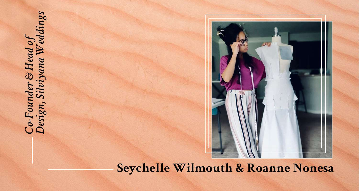Seychelle Wilmouth and Roanne Nonesa