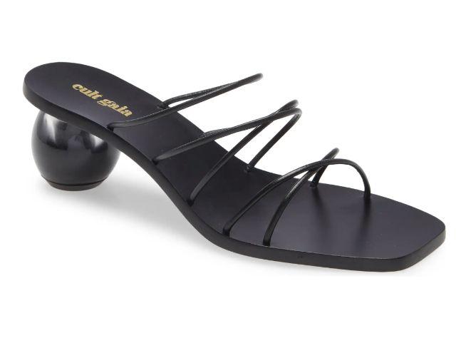 Cult Gaia Cassie Slide Sandal