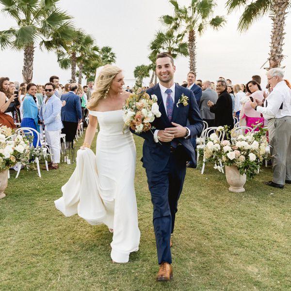 Real Wedding Ideas & Inspiration | Brides