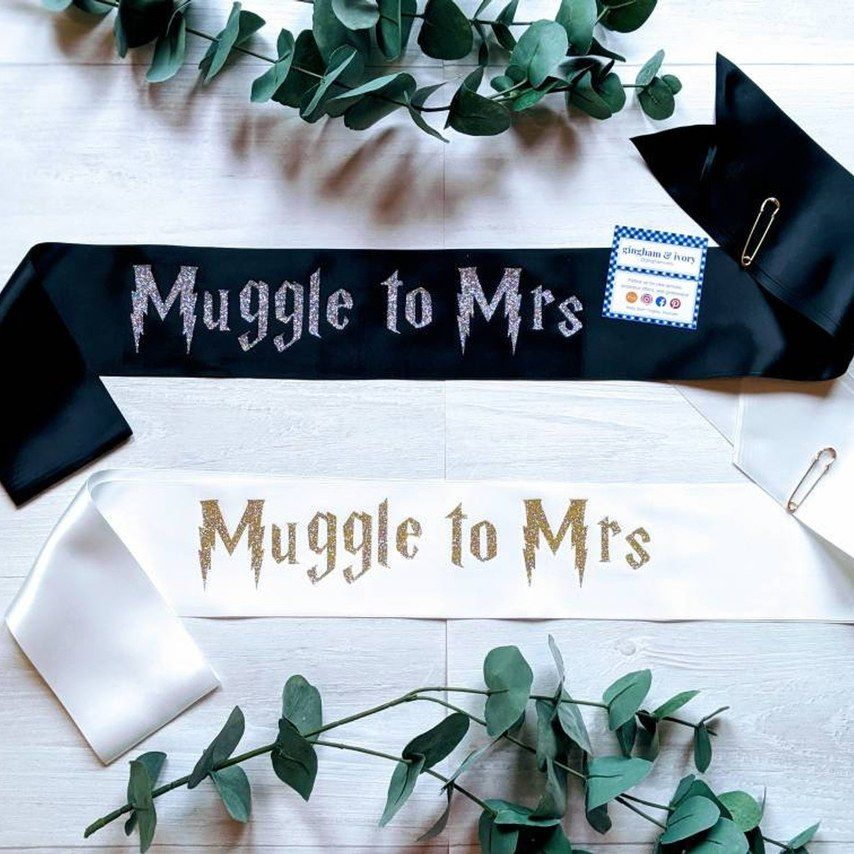magical harry potter wedding ideas to include in your big day