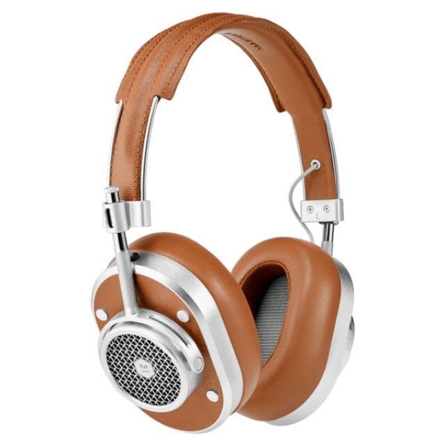 Master & Dynamic MH40 Wireless Over-Ear Headphones