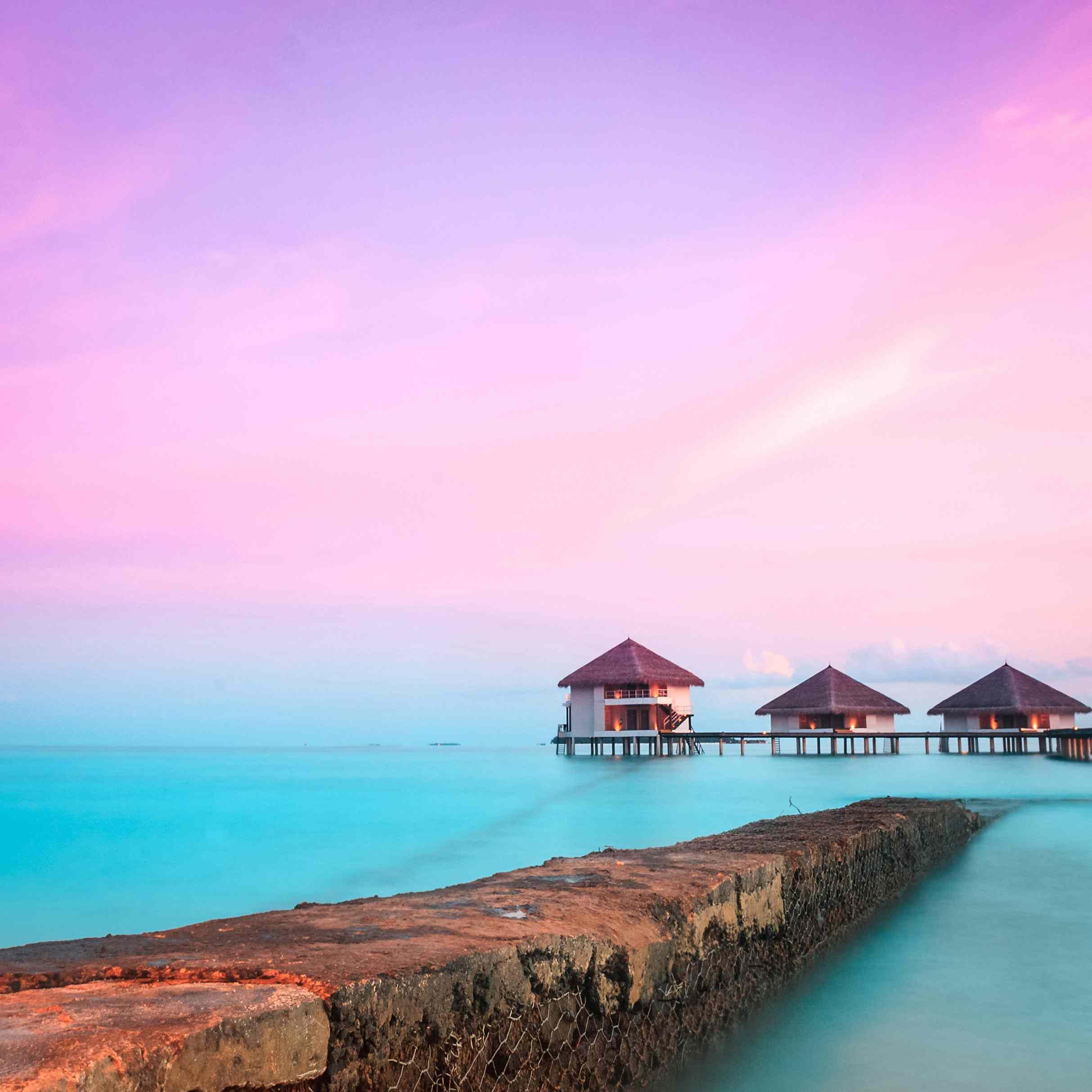 Where Is Bora Bora >> Bora Bora And Beyond A Guide To Romantic French Polynesia