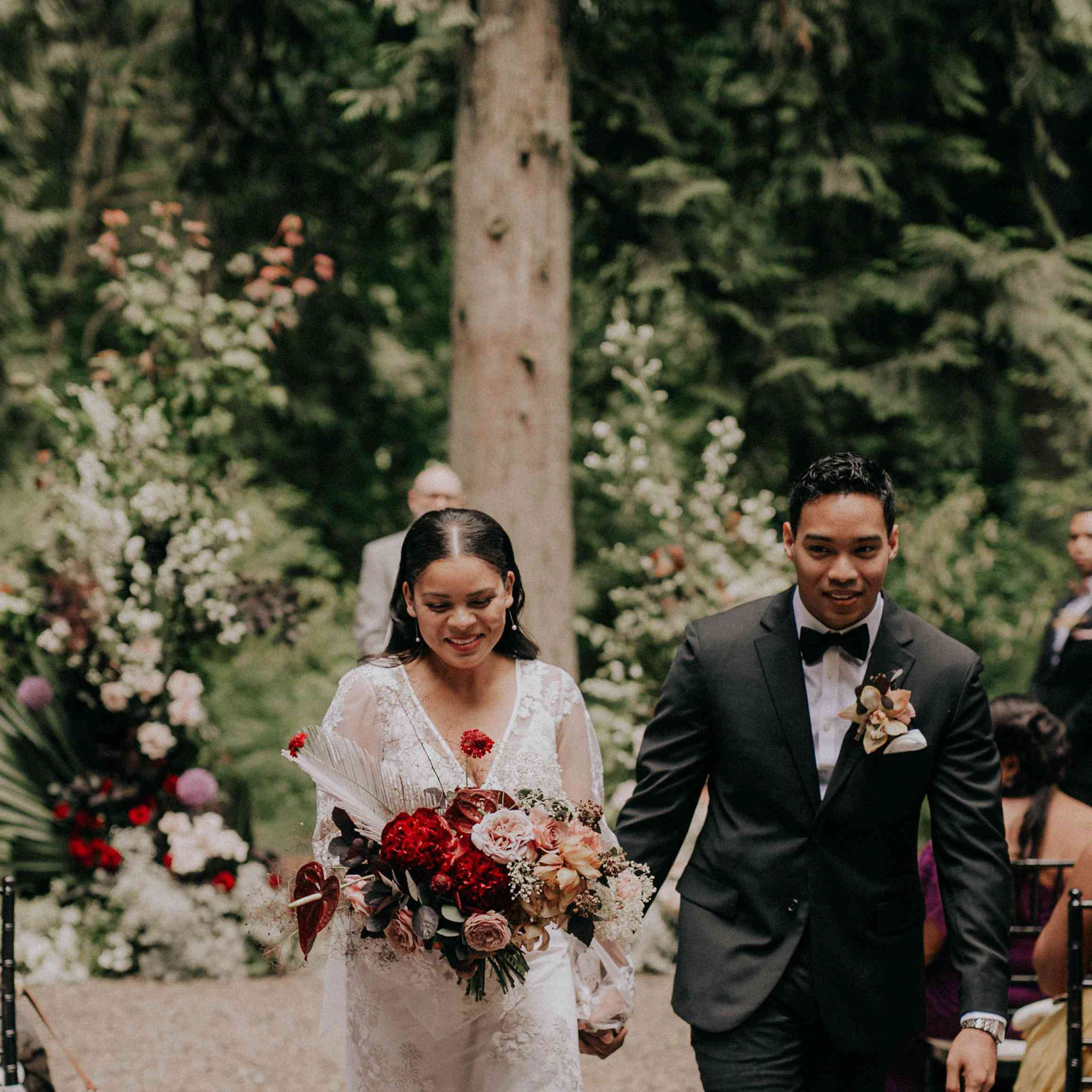The Luckiest Wedding Dates of 2019