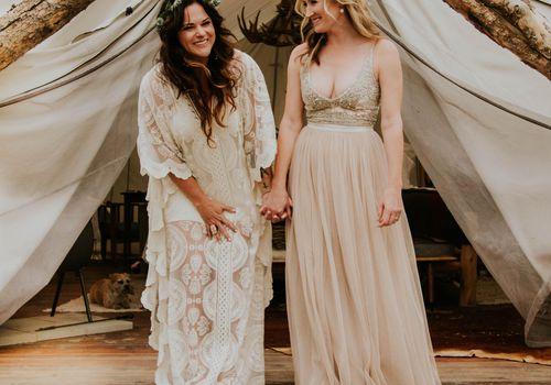 Brides together main image