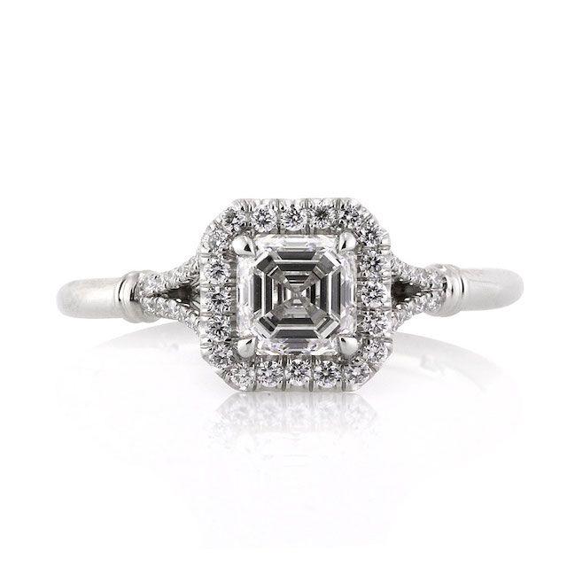Mark Broumand Ring