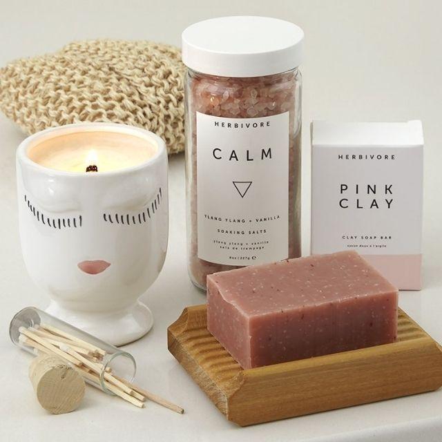 Knack Herbivore Calm Experience Gift