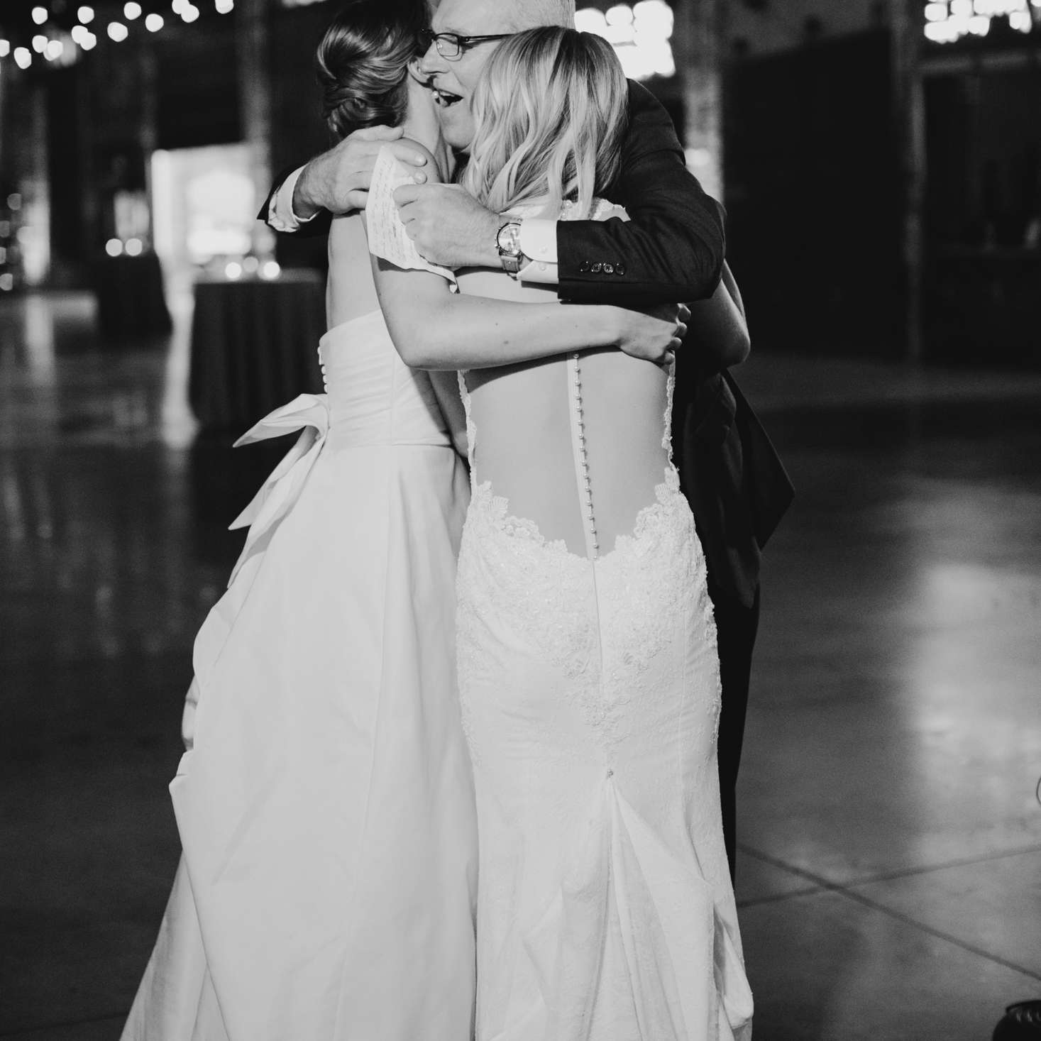 father-daughter dances