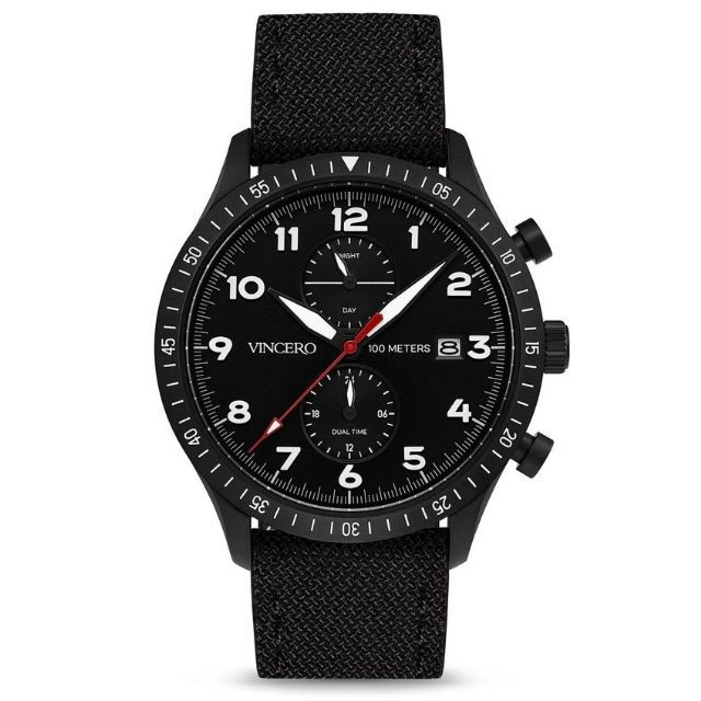 Vincero Watches The Altitude Watch