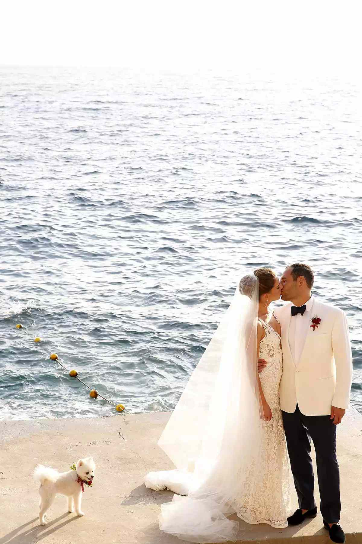 Dubrovnik, Croatia wedding