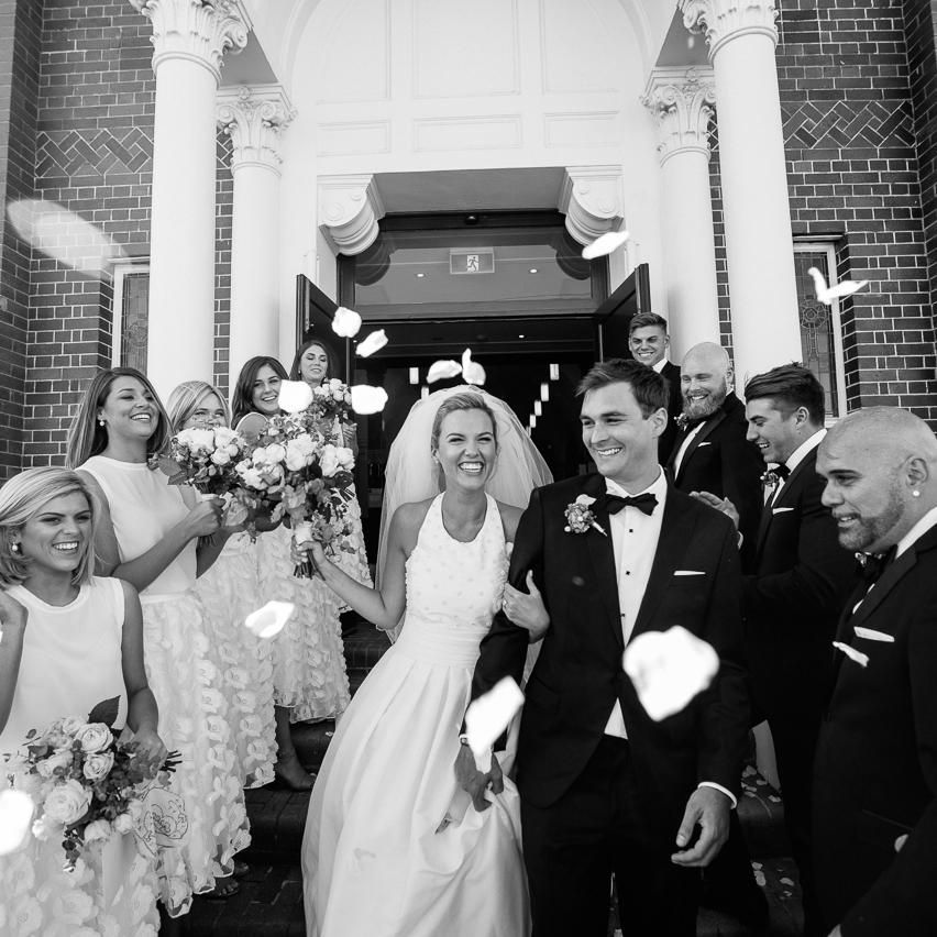 75 Wedding Recessional Songs You Ll Love