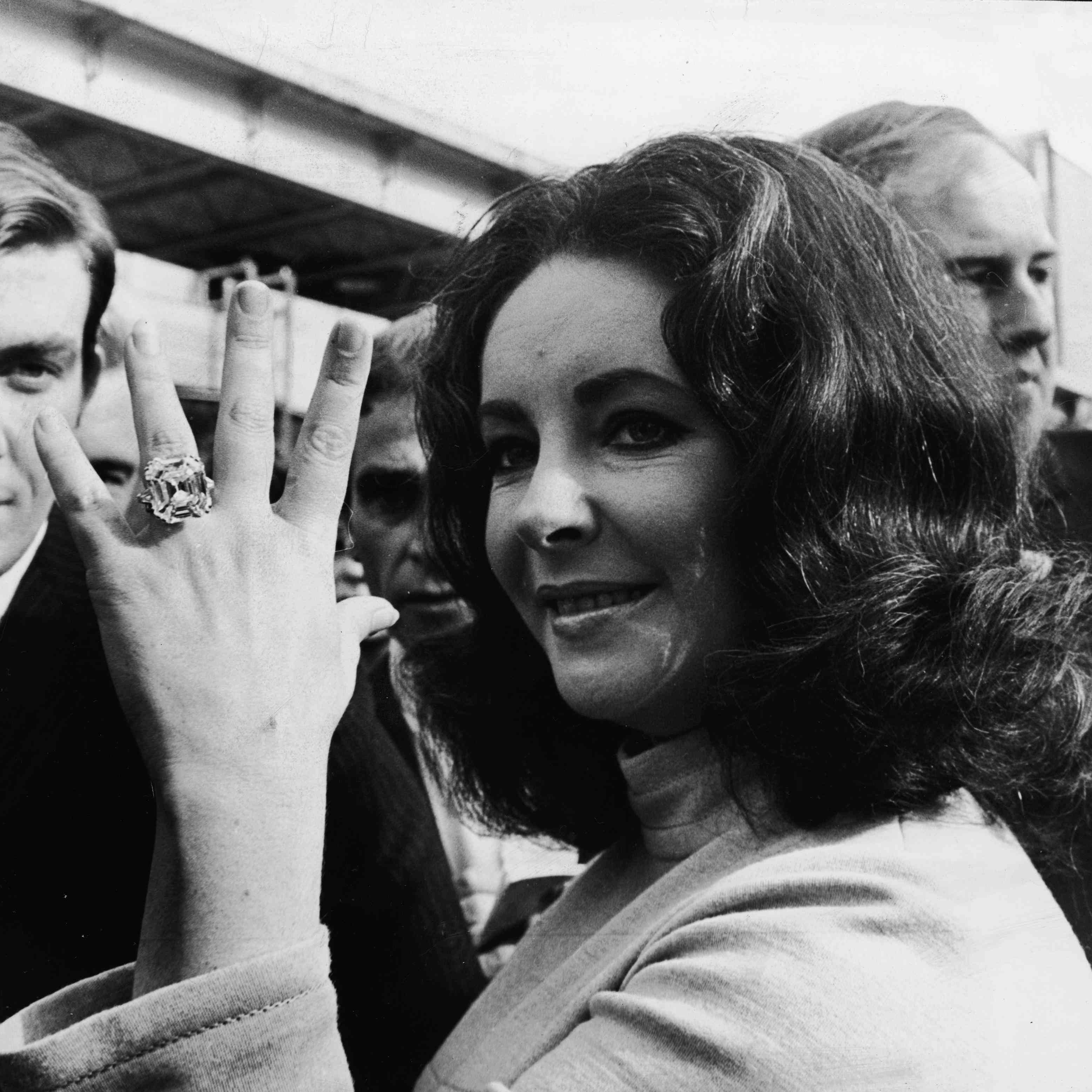 54687effd613f From Beyoncé to Elizabeth Taylor: 21 of the Most Expensive Celebrity ...