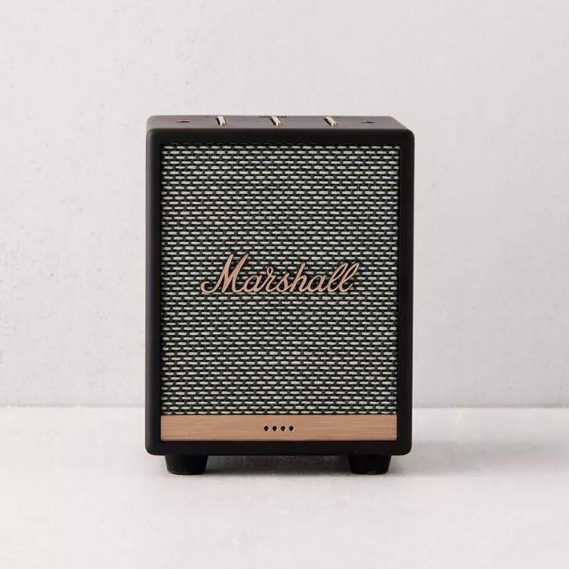 Marshall Uxbridge Voice With Amazon Alexa Bluetooth Speaker