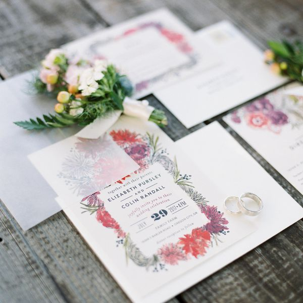 Wedding Invitation Enclosure Cards: Everything You Need To