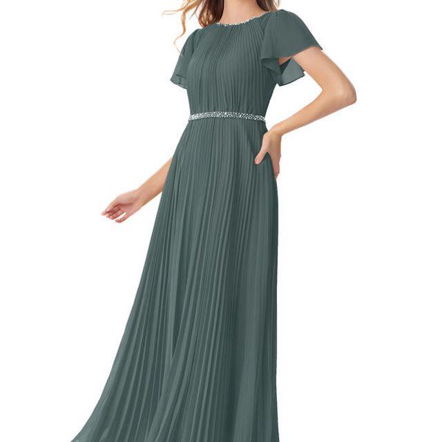 Azazie Kara Bridesmaid Dress $139