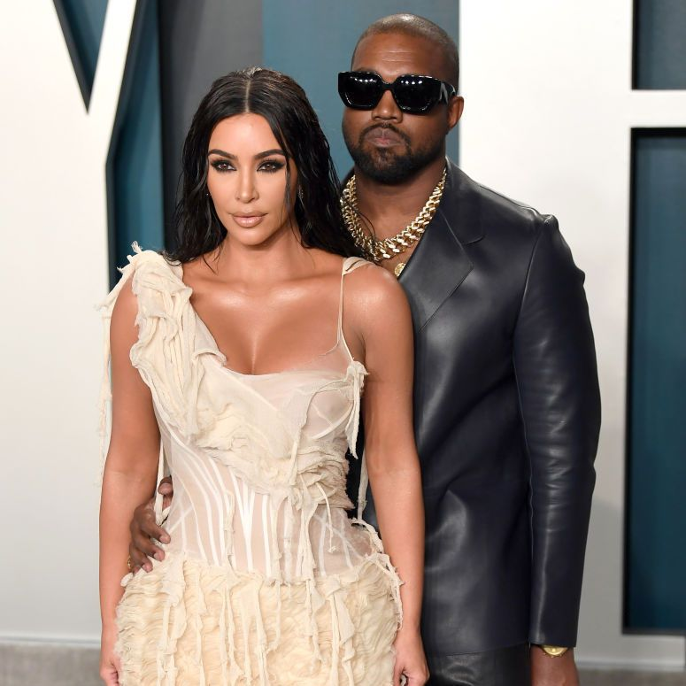 Everything You Need To Know About Kim Kardashian and Kanye West's ...