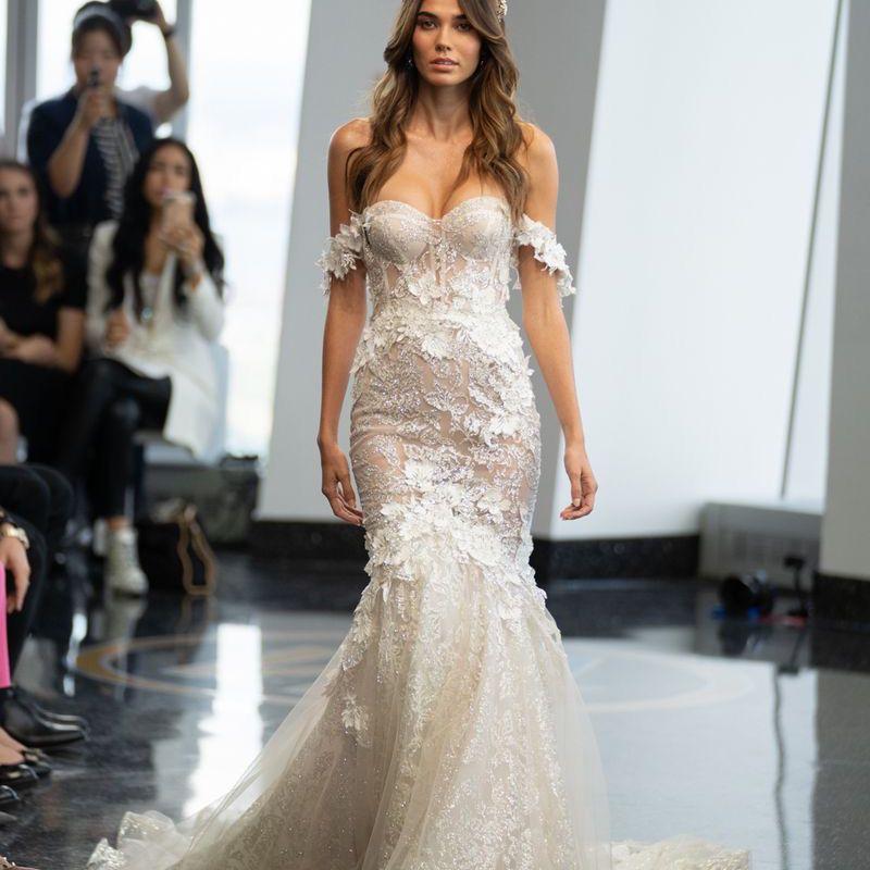Berta Bridal Wedding Dresses By Season