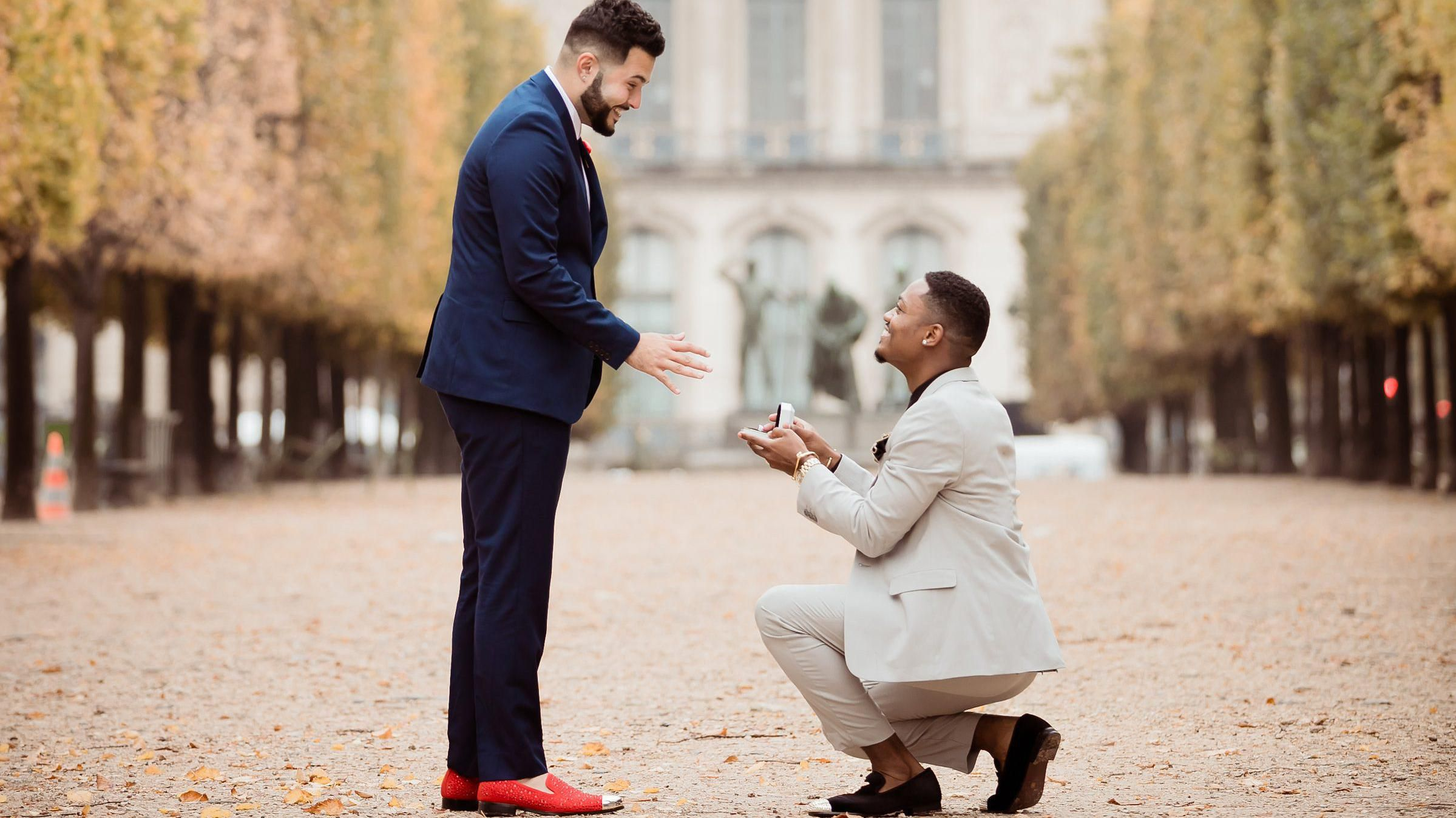 The 9 Signs Your Partner is About to Propose