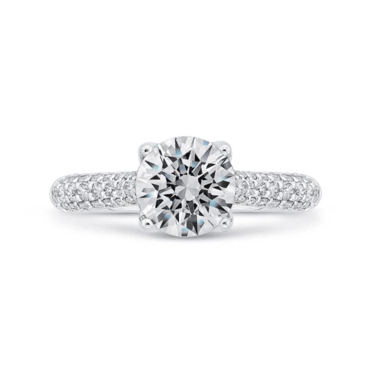 Bella Ponte Engagement Ring